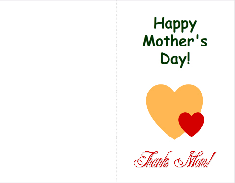 Create MotherS Day Cards  Customize With Iclicknprint