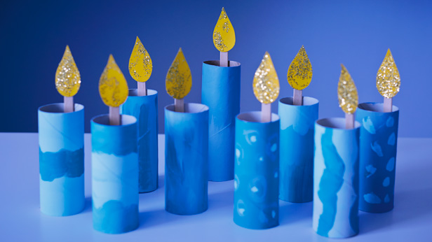 hanukkah-menorah-crafts-kids