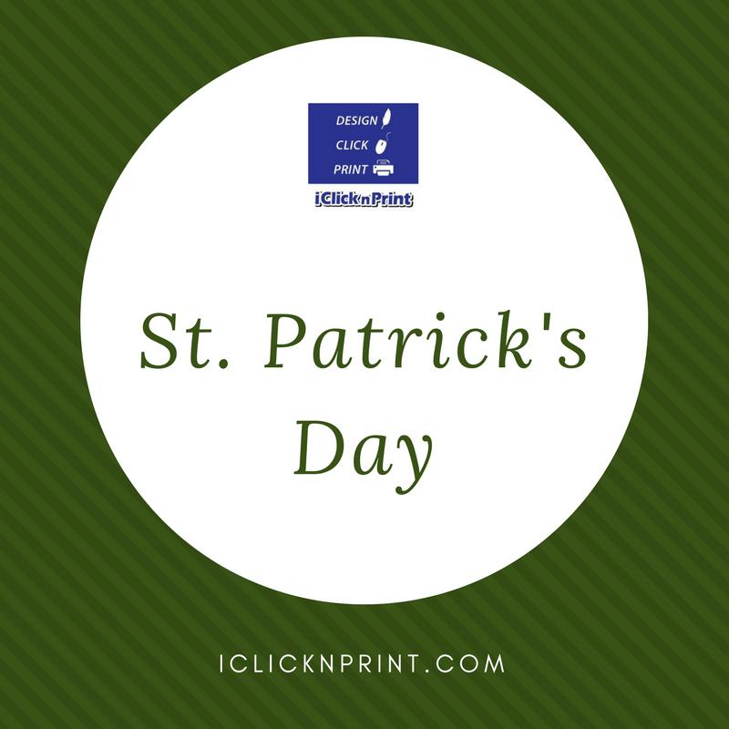 st patricks day_iclicknprint